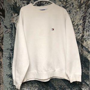 Vintage Tommy Hilfiger Crewneck Sweatshirt 90s